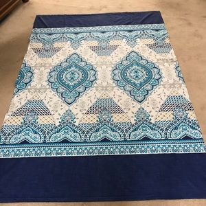 Other - Boho tablecloth